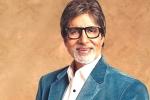 Amitabh Bachchan Pays Off Loans of 2,100 Bihar Farmers