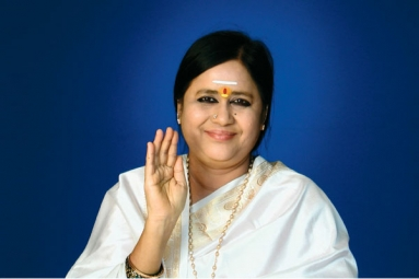 Amma Sri Karunamayi 2018 World Tour