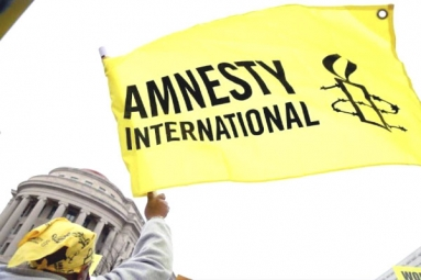 Amnesty International Halts Work In India