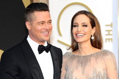 Angelina Jolie, Brad Pitt Reach Temporary Child Custody Agreement