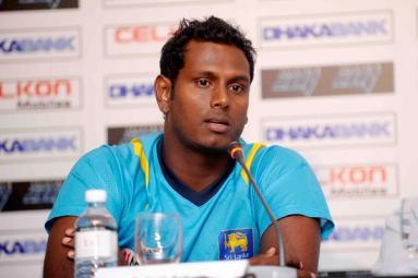 """We've got a fearless set of players,"" - Sri Lanka skipper"