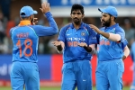 category a+ contract, rohit sharma, bcci announces annual player contract virat rohit bumrah in a category, Jasprit bumrah
