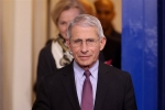 Anthony Fauci, Anthony Fauci, anthony fauci warns states over cautious reopening amidst covid 19 outbreak, Arizona