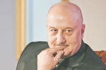 FTII Chairman, letter, anupam kher resigns as ftii chairman citing busy schedule, Screenshot