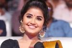Anupama Parameshwaran updates, Anupama Parameshwaran news, anupama parameshwaran in ratsasan remake, Anupama