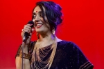 Indian American Singer Anuradha Palakurthi-Juju's 'Jaan Meri' Album Released