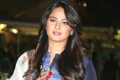 Anushka Signs Two New Films