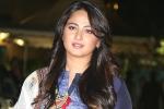 Anushka Signs Two New Films