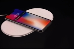 Apple working on wireless charging for iPad Pro