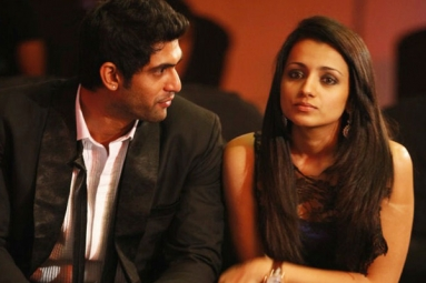 Are Rana Daggubati and Trisha Krishnan Back Together? Sources Say, Yes!