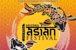 Arizona Asian Festival