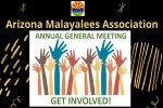Arizona Malayalees Association's Annual General Body Meeting
