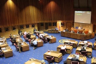 Arizona Senate Approves To Ban On Isolated Harassment Protocols