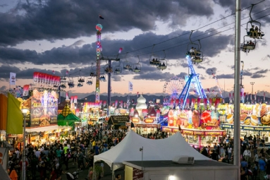 Gates Are Open For Arizona State Fair 2019- You Got To Know The Details