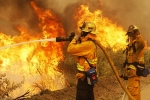 Arizona firefighters heading to California to battle deadly Wildfires