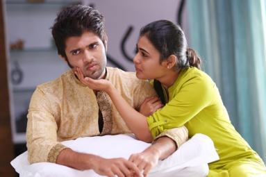 Arjun Reddy Seven Days Collections