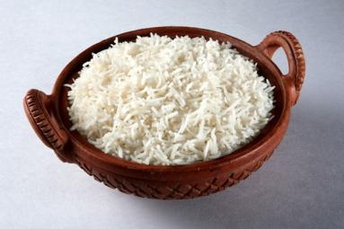 Arsenic Content in Rice is Alarming!