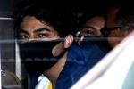 Aryan Khan Given NCB Custody Till October 7th
