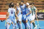 Asian Champion Trophy, Hockey Champion Trophy, asian champion trophy india beat pakistan 3 2, India beat pakistan
