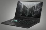 Asus TUF Dash F15 gaming laptop launched