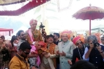 uttarakhand, NRI gupta brothers, auli wedding row nri gupta brothers fined rs 2 5 lakh for littering open defecation, Penalty