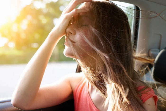 13 Ways To Avoid Motions Sickness- Tips For Instant Treatment