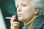 reproductive hormones, reproductive hormones, avoid smoking to ward off stroke risks during menopause study, Women health