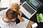 Avoiding Co-Workers at Work Can Help Reduce Stress, Says Study