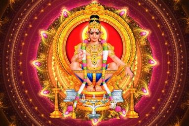 Ayyappa Mandala Puja Utsav 2017