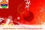 Christmas New Year Celebrations  Tags: christmas, new year, arizona malayalees christmas new year celebrations, Kate gallego