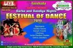 AzGoshala Navaratri Garba and Dandiya Celebrations