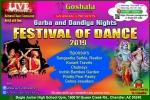 AzGoshala, Dandiya, azgoshala navaratri garba and dandiya celebrations, Restaurants