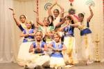 Onam celebrations, Malyalees, arizona malayalees onam 2017, Justin bieber