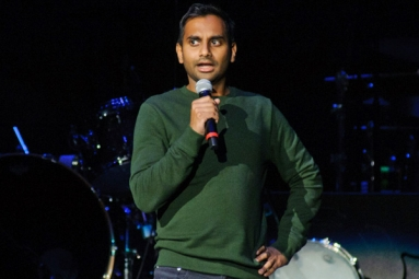 'I Felt Terrible': Aziz Ansari on Accusation of Sexual Misconduct