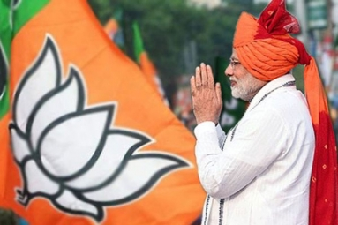 BJP Slogan For 2019 General Elections: Modi Hai To Mumkin Hai