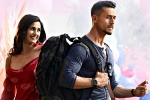Disha Patani, Baaghi 2 Movie Review and Rating, baaghi 2 movie review rating story cast and crew, Disha patani