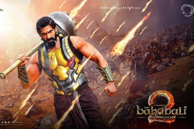 Bahubali 2 Hindi Movie