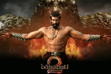 Bahubali 2 Hindi Movie - Show Timings