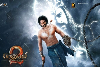 Bahubali 2 Tamil Movie