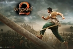 Baahubali 2 Tamil Movie - Show Timings