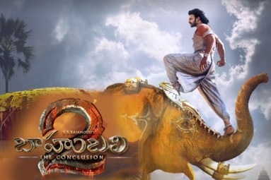 Bahubali 2 Telugu Movie