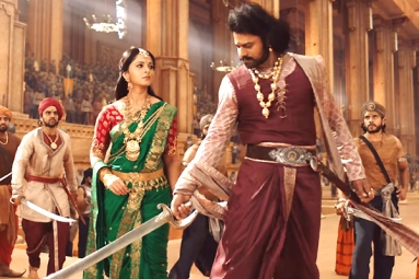 Baahubali: The Conclusion Trailer crosses 100 Million Views