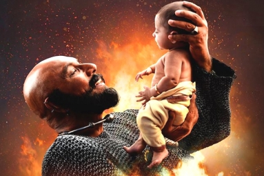 Baahubali 2 Trailer to be Screened in Theatres