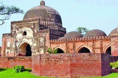 Babri Masjid Demolition Case: a Glimpse from 1528 to 2020