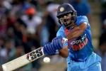 vijay shankar at number 4, ambati rayudu., former indian cricketer backs vijay shankar to bat at number 4, Sanjay manjrekar