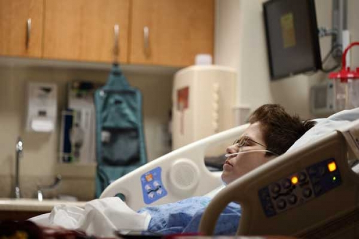 Health Alert! Bacteria in Hospital Gowns, Equipment Can Lead to Severe Illness