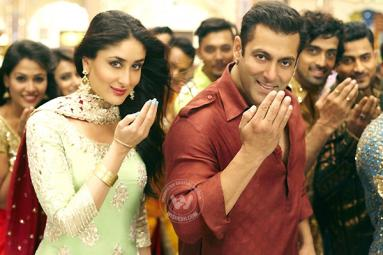 Bajrangi Bhaijaan Crosses Rs 300 Crores