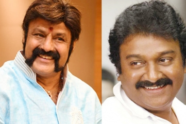 Balakrishna's Big No For VV Vinayak