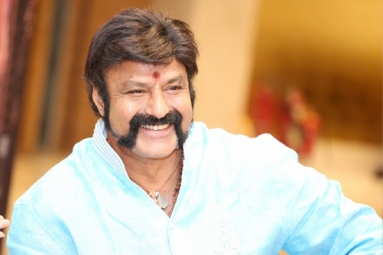 Balayya to star in the biopic of NTR