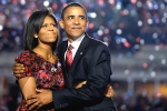 barack and Michelle obama, Adaptation of Book on Donald Trump Presidency, barack and michelle obama s production house to produce adaptation of book on donald trump presidency, Michelle obama